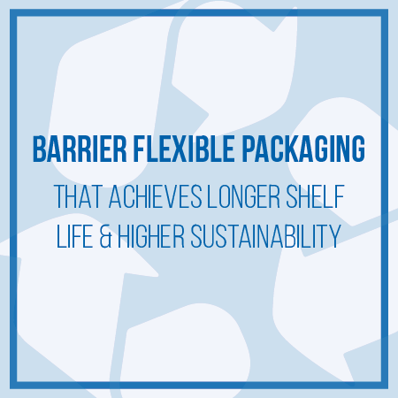 Barrier Flexible Packaging