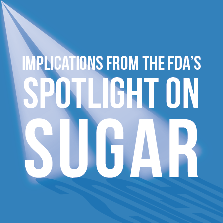 Spotlight on Sugar