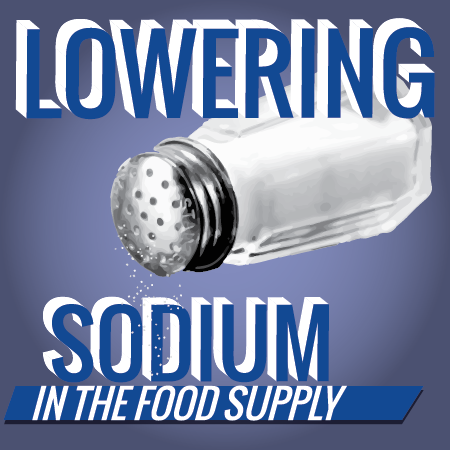 Lowering Sodium