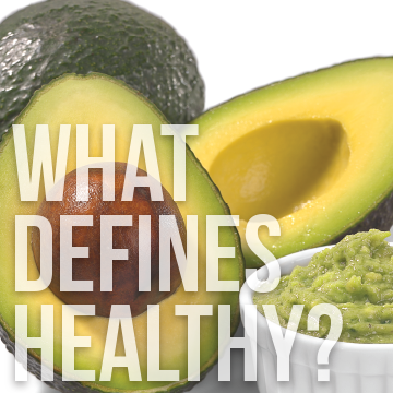 What Defines Healthy?