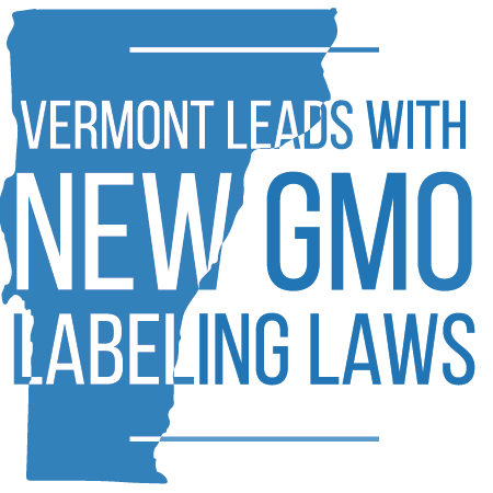 GMO Labeling Laws
