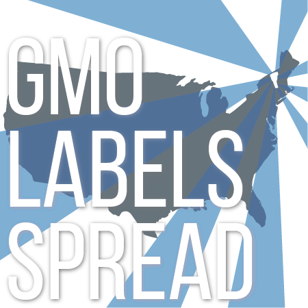 GMO Labels Spread